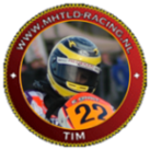 logo tim in